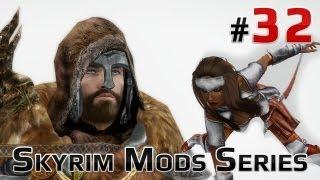 Download Skyrim Mods Series 22 Horses For Followers Magicka