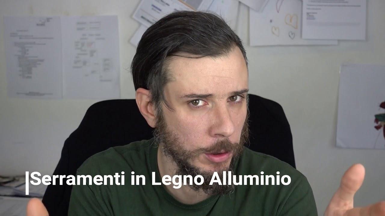 Infissi Legno Alluminio Albertini cambiare gli infissi di casa: i consigli del professionista