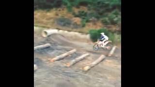 Treino Top de KTM
