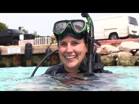 Curaçao Scuba Dive Trip May 2019