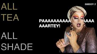 *ATAS* season 3 «PAAAAARTEY!»