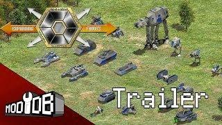 Star Wars: Expanding Fronts Teaser (Mod for Galactic Battlegrounds - Windows PC)