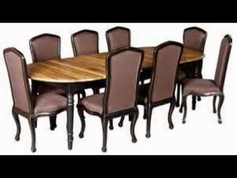 Seater Dining Table YouTube - 10 seater dining table