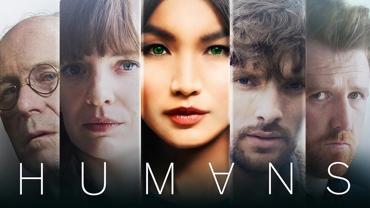 Humans 2015 Tv Series Trailer Youtube