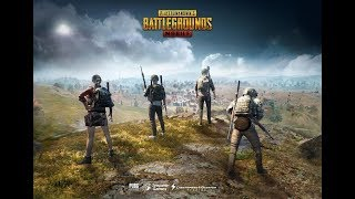 PLAYING WITH STRANGERS PUBG SQUADS