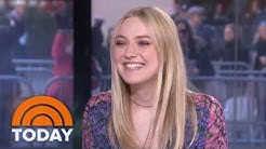 "Dakota Fanning Talks About Her New Thriller Series, ""The Alienist"" 