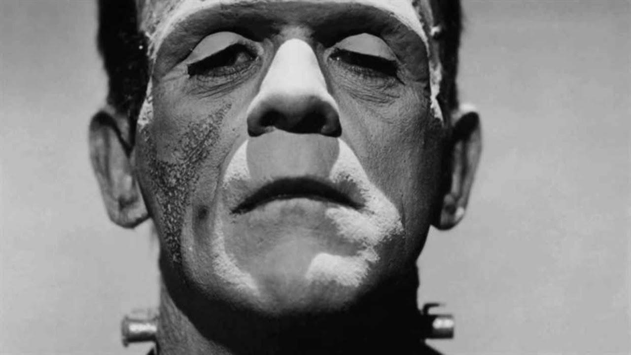 Monstruos de la historia: Frankenstein