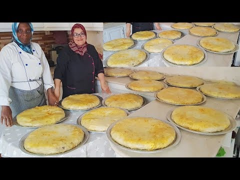 أطباق المناسبات  بلمسة و تقديم راقي مع الطباخة المحترفة أمينة # أطباق بلادي المغرب (حلقة65)