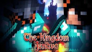 The Kingdom JENAVA: DE WERELDOORLOG KOMT ERAAN! - Roleplay