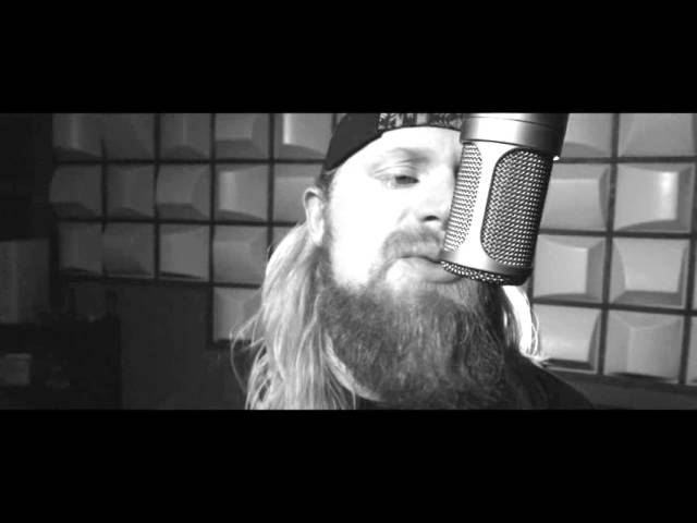 Dream On (Cover)- Blacktop Mojo