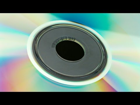 What Was The First Ever CD in the USA? RIF 83