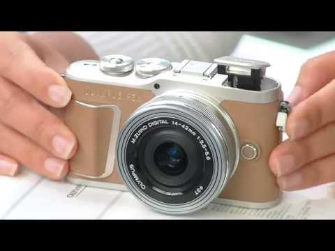 OLYMPUS E-PL9 4k 女PEN子相機 介紹與直播運用