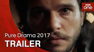 Pure Drama 2017: Trailer - BBC
