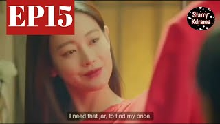 [ENG SUB] A Korean Odyssey Ep 15 Preview | Lee Seung-Gi & Oh Yeon- Seo