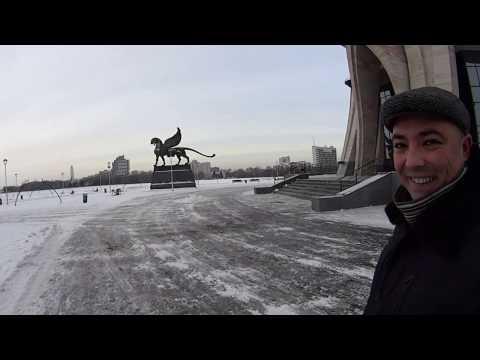 Самая лучшая экскурсия по Казани