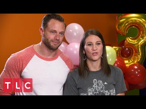 Busby Poop Party | OutDaughtered