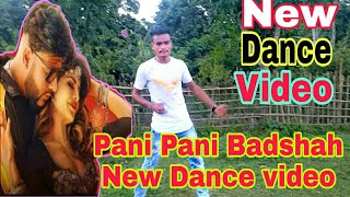 #Dh_kobir_khan Pani Pani Badshah New dance video পানি পানি বাদশার নতুন ডান্স ভিডিও