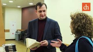 Смотреть видео Фестиваль «Цифровая история» в Москве: как это было онлайн