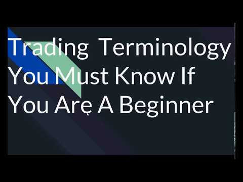 Most Important Terminology Used In Stock Market - शेयर मार्क