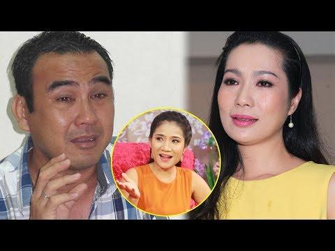 Loạt Sao Việt Đồng Loạt Lên Tiếng Khi MC Quyền Linh Tuyên Bố Tạm Dừng Hoạt Động Showbiz