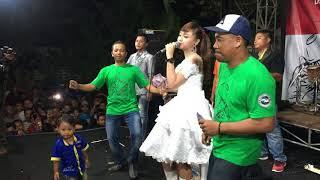 Jihan Audy New Areka Live Widang Part 1