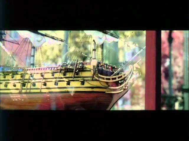 Пригоди Тінтіна: таємниця Єдинорога 3D. Трейлер А