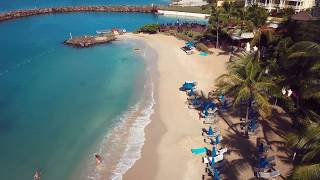 The Landings Resort and Spa, Saint Lucia
