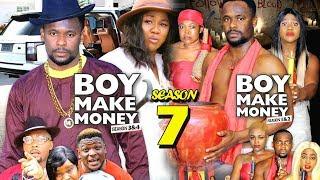 BOY MAKE MONEY SEASON 7 - New Movie 2019 Latest Nigerian Nollywood Movie Full HD