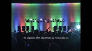 Wauconda High School Turnabout 2011