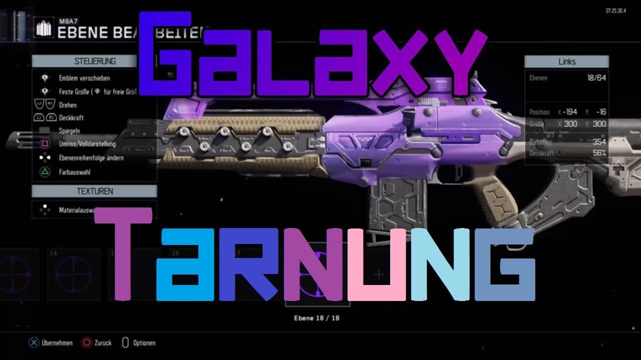 galaxy weltall