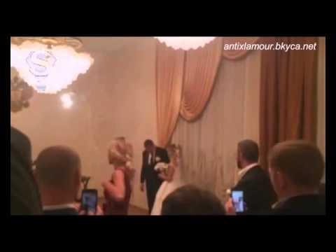 Главные Новости Дня Ксения Бородина вышла замуж за бизнесмена из Дагестана Курбана Омарова