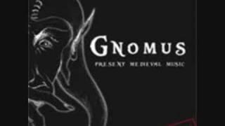 Gnomus - Värgtimmen