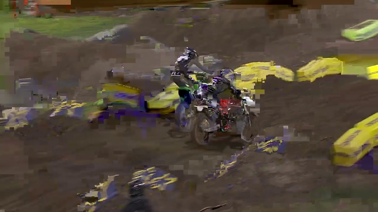 Daytona 250SX Supercross Highlights