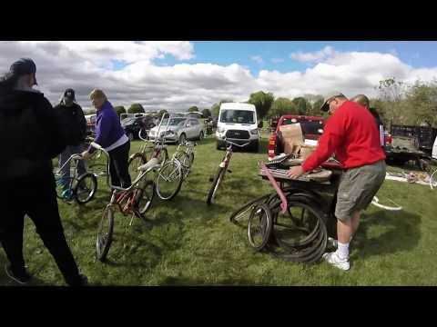 Trexlertown 2017 Vintage Bicycle Swap Meet
