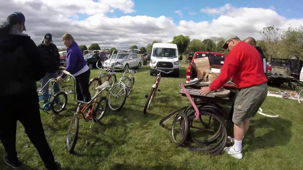 froome bike swap meet