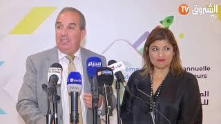انجاز الجزائر و أوريدو يعلنان عن الفائزين في الطبعة الـ 8 للمقاولين الشباب