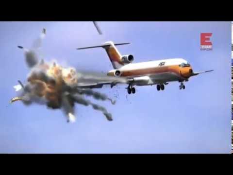 Почему разбиваются самолёты - 5 серия - Лучшие приколы. Самое прикольное смешное видео!