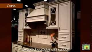 Oasis Kitchen Cabinets by Kitchen Cabinet Kings