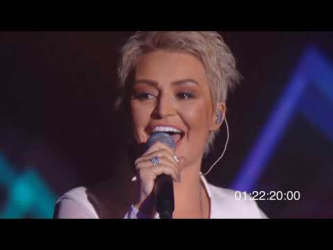 Видео: Катя Лель - Кручу-верчу  (Концерт