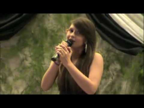 Carrie Underwood Starts With Goodbye (Cover) Tippy Santos