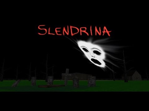 Slendrina Trailer (Android and iOS)