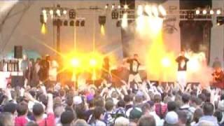 Kool Savas - Holiday Hoe LIVE (Top Quali)