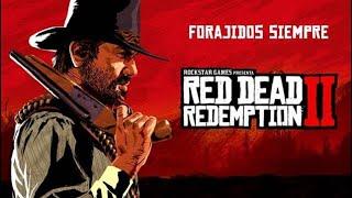 red dead redemption 2  PS4PRO parte 61 modo libre