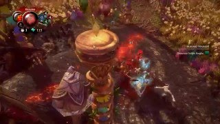 Overlord Fellowship of Evil PC Gameplay (1080p) (Intel i3 4160 + GTX 750 Ti BE + 8 GB Ram)