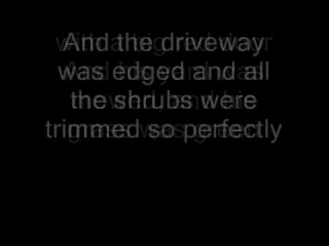 Red Water by rehab with lyrics