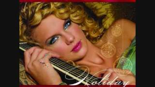 Repeat youtube video The Taylor Swift Holiday Collection: 3. Santa Baby