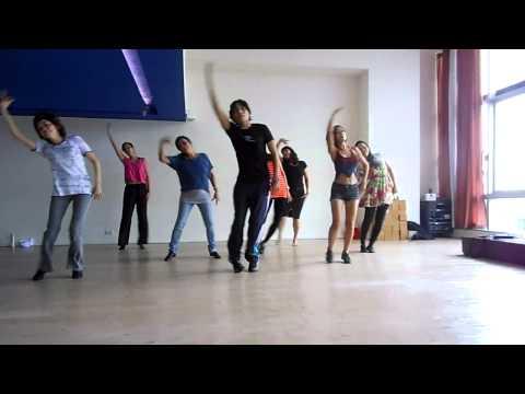 Oka Urilo Chandamama Dance by Master Govind