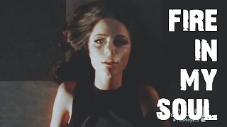 Eleanor & Jasper ::: I got that fire in my soul