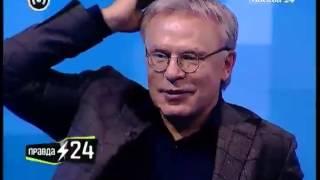 Вячеслав Фетисов о продажных видах спорта