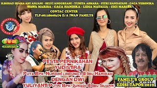 Download Video LIVE FAMILYS GROUP EDISI TAPOS 2019 PART 2 MALAM MP3 3GP MP4